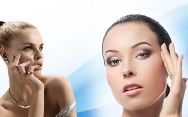 Odlíčení, úprava obočí, čištění pleti, masáž obličeje, krku a dekoltu + závěrečný krém a denní líčení za neuvěřitelných 249 Kč! Kosmetické ošetření zbaví Vaši pleť nečistot, dodá ji energii a svěžest! Sleva 59% !