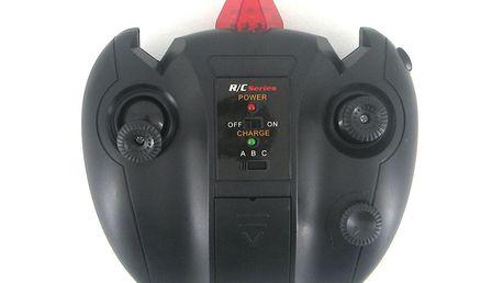719,- Kč za mini vrtulník Avatar! Profesionální hračka pro dospělé - vraťte se do dětských let! Sleva 37 %!