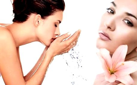 Dožičte si 60 minút kvalitného hĺbkového čistenia pleti s masážnou aplikáciou krému teraz iba za 9.90 € !