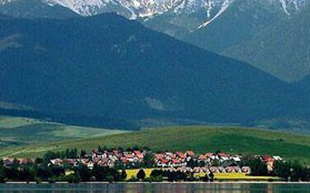 Užijte si ve dvou romantický 3denní pobyt s wellness v ★★★ penzionu RENDEZ-VOUS na Slovensku