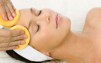 RELAXAČNÍ balíček pro péči o tělo i duši Hloubkové ošetření pleti kosmetikou Nouri Fusion, poradna péče o pleť, termoterapie, seznámení s rekonektivním léčením a učením Ho-oponopo pro dosažení harmonie a klidu.