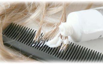 LESKLÉ, ZÁŘIVÉ a ZDRAVÉ VLASY s braziskou vlasovou maskou od firmy BEOX PROFESSIONAL pro všechny typy vlasů a pro všechny délky za jednu cenu!