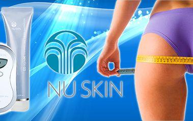Luxusní omlazující, zeštíhlující a zpevňující tělové ošetření galvanickou žehličkou GALVANIC BODY SPA, gelem Body Shaping a mlékem Dermatic Effects. Jedinečná, exkluzivní technologie ageLoc!
