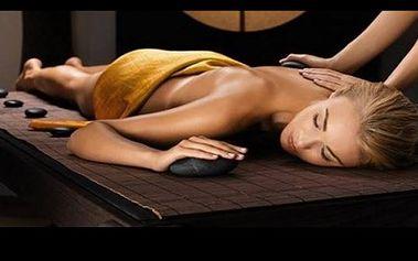 139 Kč za 30 minut masáže dle vlastního výběru! Sami se rozhodněte, jakých útrap se zbavit a vyberte si tu pravou masáž!