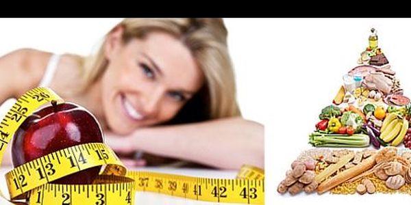 Jíte opravdu zdravě? Zjistěte to! Online vyhodnocení Vašeho jídelníčku výživovým poradcem se 65% slevou + BONUS 25% sleva na všechny další poskytované služby.