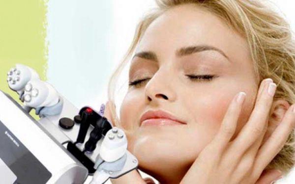 Revoluční péče o obličej - neinvazivní bezbolestný FACELIFT s kyselinou hyaluronovou! Profesionální zdravotnický přístroj RF JETT2 je zárukou KVALITY a především opravdu viditelných výsledků. Nyní pouze za 399 Kč!