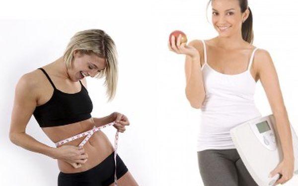 80 minut liposukce jako řízené hubnutí, dietologická konzultace, dále metoda hubnutí podložená lékařskou metodou a osobní měsíční péče pro kontrolu vašeho stavu