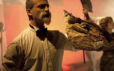 Jen 108 Kč za DIVADELNÍ představení ČESKÁ MĚNA! Přijďte se i Vy podívat do brněnského HaDivadla na toto vynikající představení se slevou 46 %!