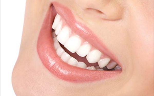 Jedinečná sleva 88 % na profesionální bělení zubů efektivní a bezpečnou metodou pomocí přístroje X-PLOSIVE SMART LIGHT EXPORT! Bílé zuby a krásný úsměv můžete mít nyní za pouhých 499 Kč, tak neváhejte!