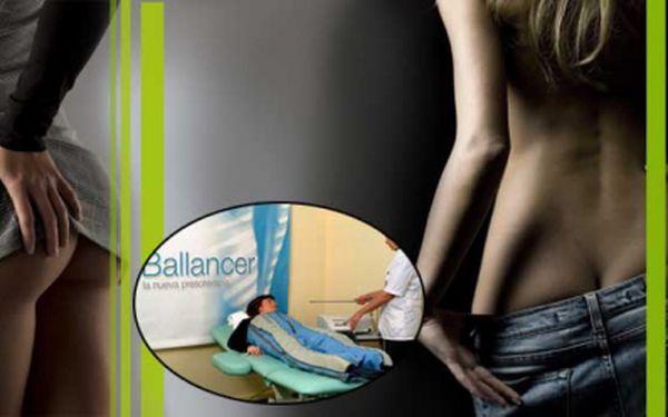 Buďte krásná, zbavte se tukových polštářků a celulitidy. Permanentka na 5 x 50-ti min. přístrojovou lymfodrenáž na přístroji Ballancer Pro! Akční cena 399 Kč!