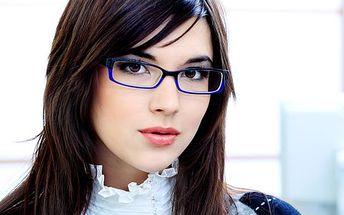 Poukaz na nákup slunečních či dioptrických brýlí v hodnotě 1000 Kč jen za 400 Kč! Chraňte své oči a mějte zrak jako ostříž díky výhodné nabídce!