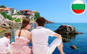 Dovolenka v Bulharsku za POLOVIČNÚ cenu! 8-dňový pobyt pre 2 osoby v APLEND Sunny Victory a Avalon len za 242 € + dieťa do 10 rokov na prístelke zadarmo! CityKupón platí počas júla a augusta a pobyt si možno aj predĺžiť!