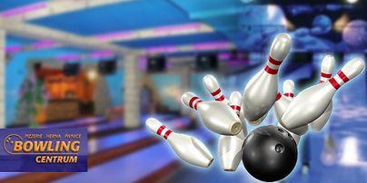Bowling centrum - Jaroměř