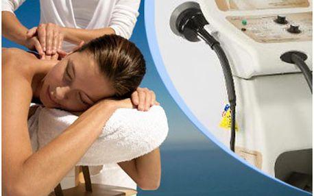 4x 60 minut lymfatické masáže, z toho 1x manuální a 3x přístrojová. Nechte se unést do světa relaxace...