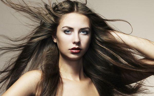 Prodloužení vlasů nejšetrnější metodou Micro rings. Splňte si svůj sen a získejte krásné husté vlasy delší až o 50 cm. Na výběr 100 či 150 pramenů.