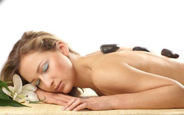 Skvělá 69% sleva - masáže Mandelík nabízí skvělou akci na masáž lávovými kameny 30 minut - Stimuleje krevní oběh a lymfatický systém, hluboce relaxuje a harmonizuje, prohřívá celé tělo a pomáhá detoxikaci organismu.