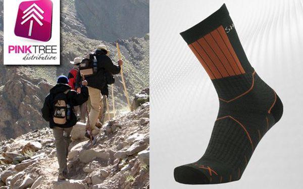259 Kč za set thermo PONOŽEK a PODKOLENEK SherpaX v hodnotě 470 Kč! Vícevrstvé thermo ponožky a podkolenky v několika barvách a v mnoha velikostech!