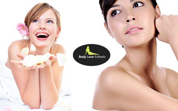 Špičkové kosmetické hydratační ošetření pleti kosmetikou Germaine de Capuccini za 545 Kč! Peeling, masáž a maska, které dodají vaši pleti hydrataci a učiní ji krásnou se studiem Body Laser Esthetic!