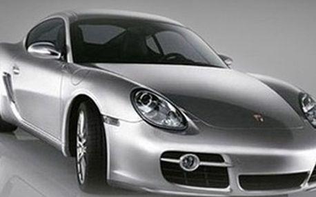 Řízení nadupaného sporťáku PORSCHE CAYMAN na 2 HODINY 2 hodiny jízdy ve špičkovém voze Porsche Cayman bez omezení najetých kilometrů. Zrychlete z 0 na 100 za 5,4 sekundy a užijte si jízdu s kamarády či přítelkyní naplno.