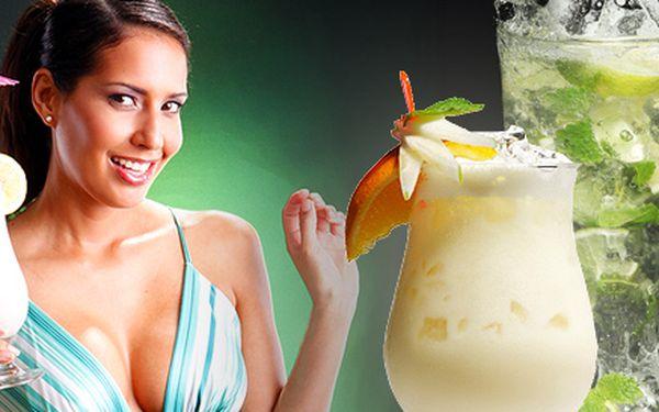 1,49 eur za osviežujúci miešaný nápoj v Cafe MAMBO podľa vlastného výberu. Príjemná atmosféra kaviarne a výborná cena! Zľava 62 %!