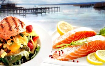 Kupon v hodnotě 600 Kč na konzumaci ryb v restauraci Sklípek U Munků za pouhých 299 Kč! Pochutnejte si na rybích specialitách se slevou 50%!