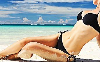 Připravte svou figuru do plavek snadno a bezbolestně díky radiofrekvenční liposukci. Zbavte se tuku přesně tam, kde potřebujete!