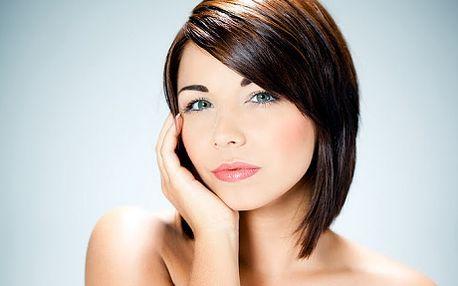 740 Kč za barvu, střih a rekonstrukční terapii vlasů ve Studiu regenerace a kosmetiky v Kroměříži. Rozkveťte spolu s jarem! Využijte výhodnou slevu na barvení, rekonstrukční terapii vlasů a střih! Ušetřete 740 Kč! Americká luxusní vlasová kosmetika značky JOICO je světová jednička v rekonstrukci vlasů již dlouhých 11 let. Přijďte ji k nám vyzkoušet!