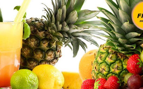 1,47 eur za 4 dcl osviežujúceho kokteilu IMUNITA. Doprajte svojmu telu chutnú dávku vitamínov so zľavou 40 % !