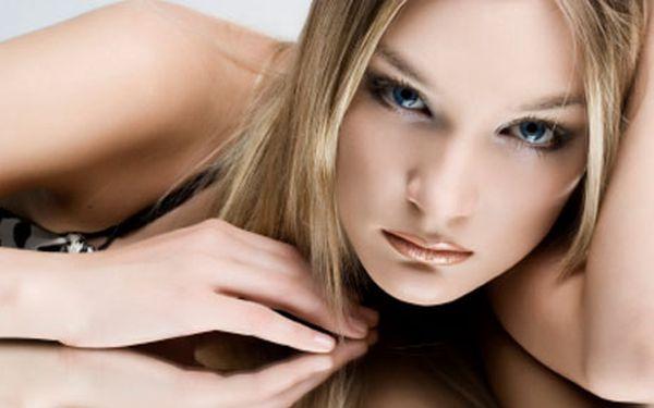 Kosmetické ošetření za neodolatelných 199Kč. Hloubkové čištění, peeling, depilace, masáž, úprava řas a obočí se slevou 59 %. Rozjasněte svoji pleť!!!