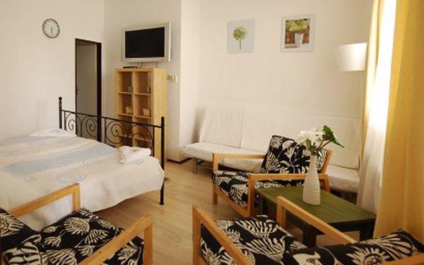 2dny pro DVA v nádherném hotelu v Praze, snídaně,sekt, privátní wellness, ovocná mísa na pokoji a to vše za 1499kč