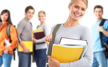ANGLIČTINA pro přežití – 2denní pobytový kurz angličtiny Kurz angličtiny zaměřený na využití jazyka v běžných situacích - rodilý mluvčí i český lektor. V ceně zahrnuty učební materiály, osvědčení o absolvování, ubytování a plná penze.