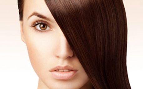 Dámský KADEŘNICKÝ BALÍČEK - péče dle Vašeho výběru Balíček obsahuje mytí vlasů, masáž hlavy, kreativní či klasický sestřih na míru, foukanou, žehlení a závěrečný styling. Dejte svému účesu glanc.