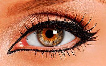Dodejte Vašemu pohledu smyslnost a jiskru za fantastických 380 Kč! Prodloužení řas trsovou metodou se super slevou 53 %! Orámujte Vaše oči neodolatelnou délkou a objemem řas!