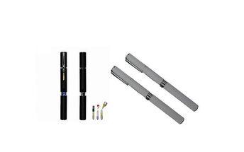 2 ks E-cigaret EGO W – 1100mAh za pouhých . . . 740,- Kč