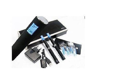 2 kompletní e-cigarety eGo-T LCD za bezkonkurenčních . . . 775,- Kč