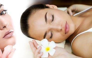 Kosmetické ošetření+regenerační péče dle typu pleti!! Dopřejte výživu a regeneraci své pleti v prvních letních dnech!!