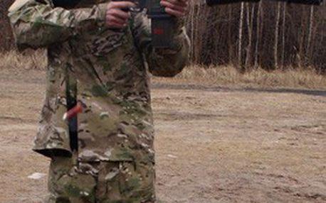 """Střelba podle filmu """"NEPŘÍTEL PŘED BRANAMI"""", 3 hodiny se 6 zbraněmi DRUHÉ SVĚTOVÉ VÁLKY. Střílíte ostrými náboji na střelnici Čechy nebo Morava!"""