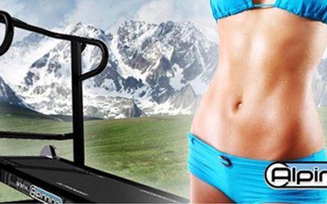 Hodina alpinningu, který je vhodný pro všechny věkové kategorie a úrovně zdatnosti cvičenců! Už nemusíte na túru do Krkonoš, Tater nebo Alp, abyste protáhli celé tělo!