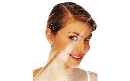 Mějte krásnou, hebkou a čistou pleť! Jedinečné čištění pleti ultrazvukovou vibrační špachtlí, maska, krém a parafínový zábal rukou jako bonus