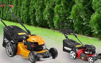 Užijte si pohodu jarní zahrady a nechte si před sezónou zkontrolovat Vaší sekačku nebo mulčovač! Za pouhých 299 Kč vám stroj zkontrolujeme, seřídíme a vyčistíme!