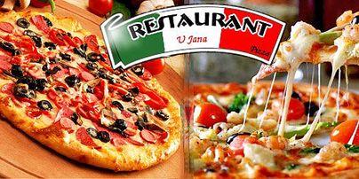Restaurant U Jana