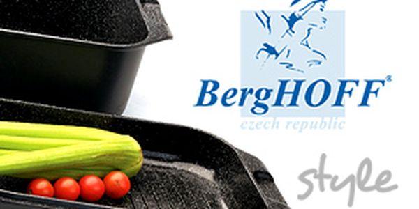 Kvalitní zapékací misky, pekáče a kořenky od světoznámé belgické firmy BergHOFF