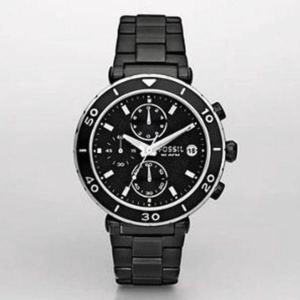 Unisex náramkové hodinky Fossil