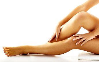 Trvalá depilace celého těla! Zbavte se chloupků natrvalo a získejte sexy pokožku!