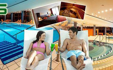 5 denní luxusní pobyt v GREENFIELD Hotel**** GOLF and SPA - Maďarsko! Strava all inclusive, vodní svět, saunový svět, lázně, golfové hřiště!