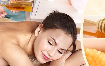 299 Kč za očisťující medovou masáž v krásném resortu Golf & Spa Kunětická hora. Jarní detox a povzbuzení pro vaše tělo.