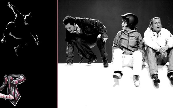 Dvě vstupenky na výjimečné představení Sněžná revoluce za 220 Kč! Napínavá divadelní show s akrobatickými prvky, skvělými hereckými výkony, dynamickou hudbou a poutavou choreografií!!