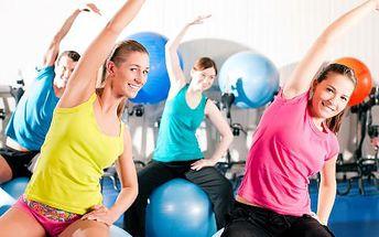 1denní kurz cvičení overballu! Získejte osvědčení a staňte se trenérem nebo cvičte pohodlně u sebe doma!