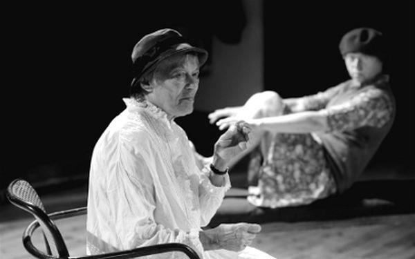 Vstupenka do divadla Kolowrat jen za 90 Kč! Hraje se představení: Nezlobíš se…?