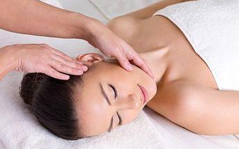 Pouze 161 Kč za 30ti minutovou meditační masáž hlavy, která pomáhá od bolesti hlavy, otoků a migrény.